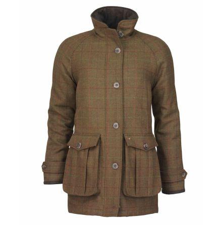 Laksen Temple Ladies Coat W. CTX