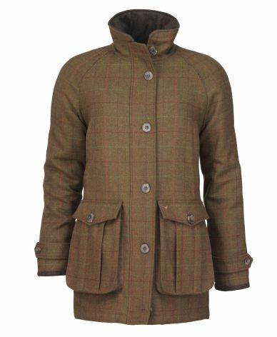 Laksen Temple Ladies Coat W. CTX