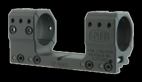 Spuhr SP-4601 34mm 6 Mil Höjd 30mm