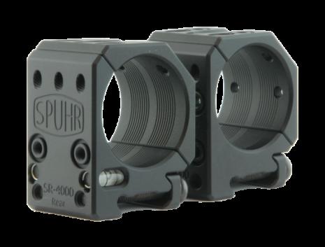 Spuhr SR-4000 34mm Höjd 25,4mm
