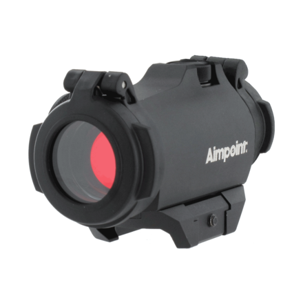 Aimpoint H2 2MOA no mount