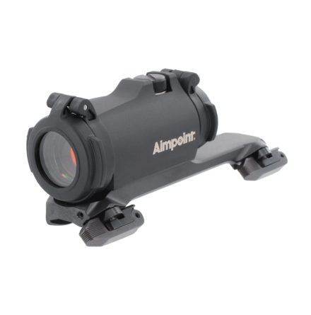 Aimpoint Micro H-2 2MOA w. mount for Sauer 404
