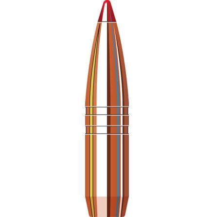 Hornady GMX 270 (.277) 130gr 50st