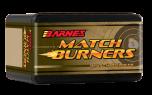 Barnes MATCH BURNER BT .30 155gr 100st
