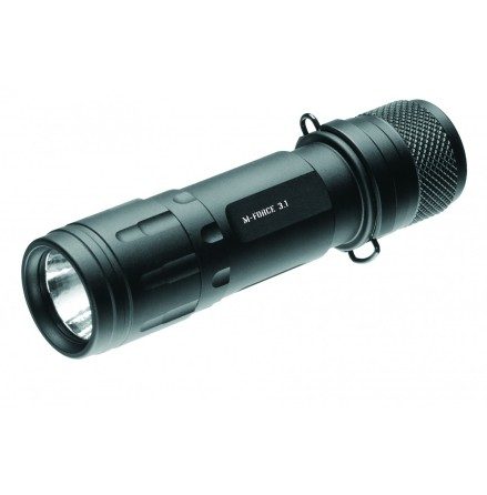 Mactronic M-Force 3.1 Tactical Flashlight