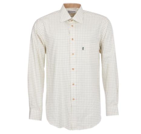 Barbour Field Tattersall Cc Shirt