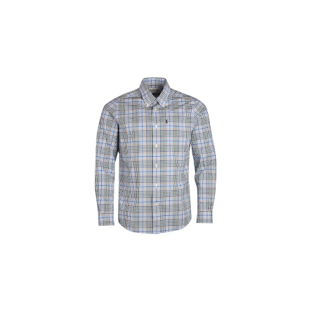 Barbour Tattersall Shirt 3 Tailored Fit
