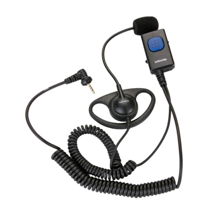 Lafayette Headset/Bommik./M4&5