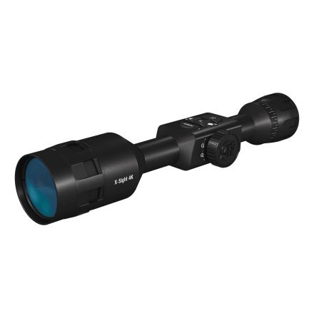 ATN X-Sight 4K Pro 3-14x digitalt kikarsikte