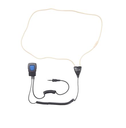 Lafayette Miniheadset hörslinga Smart