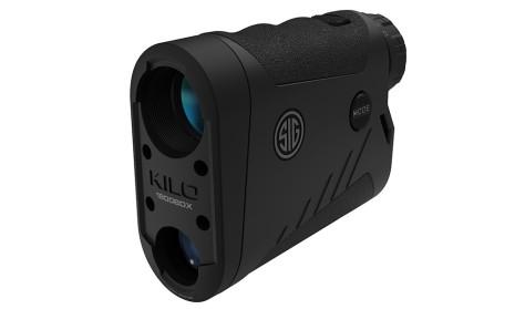 SigSauer KILO1800BDX 6*22 Digital Ballistic Rangefinder
