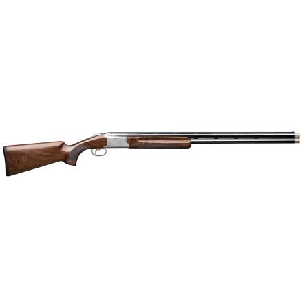 Browning B725 Sporter II Adjustable, Trap Fore End 81cm kal 12