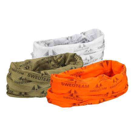 Swedteam Neck Gaiter 3-p