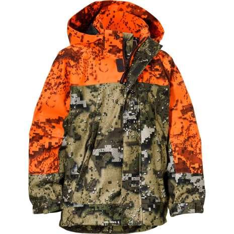 Swedteam Ridge JR Jacket