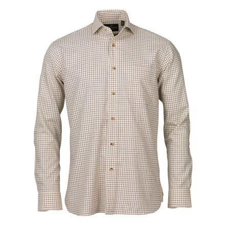 Laksen Dexter Shirt Cotton/Wool