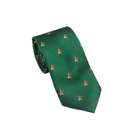 Laksen Flying Duck tie