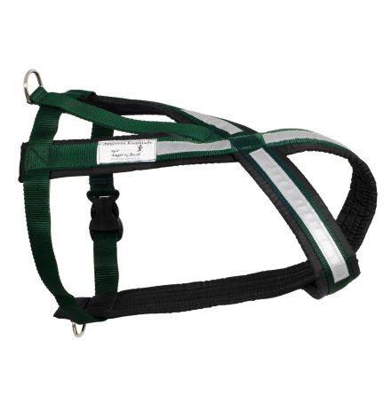 Jägarens Kombisele, grön