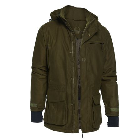 Chevalier Pointer Padded Coat