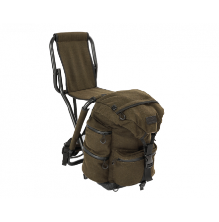 NordHunt Backpack with Stool and Backrest