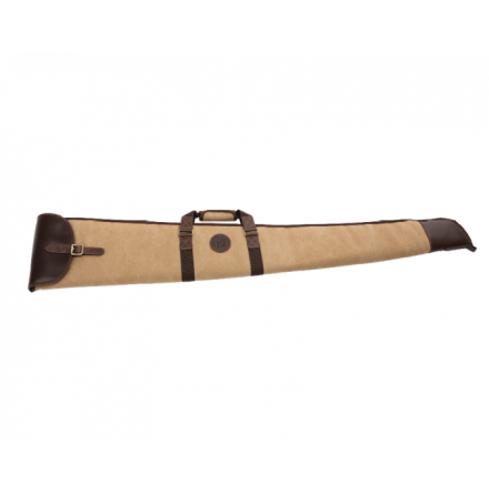 Nordhunt Canvas And Leather Shotgun Bag Classic Style