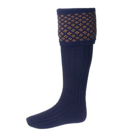 House of Cheviot Boughton Sock