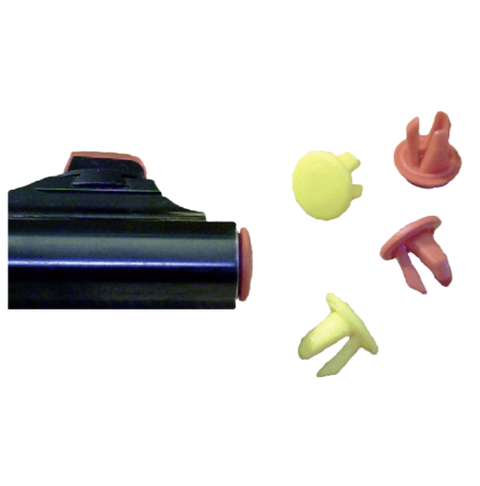 Fritzmann Gun Plug 5st