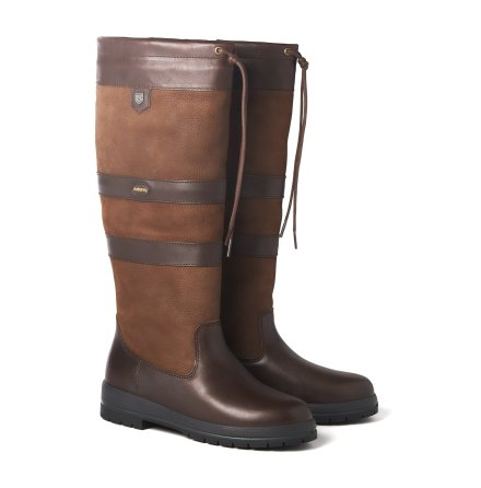 Dubarry Galway Extra Fit Walnut