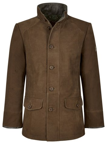 Dubarry Moore Jacket Walnut