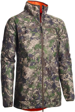 Chevalier Pixel Camo Rev WB Coat HV