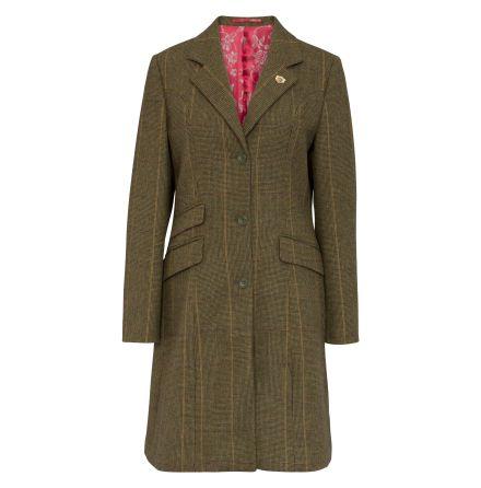 Alan Paine Combrook Ladies Coat