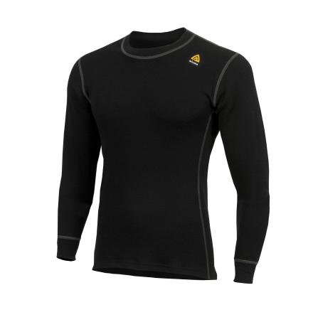 Aclima WarmWool Crew Neck shirt Man