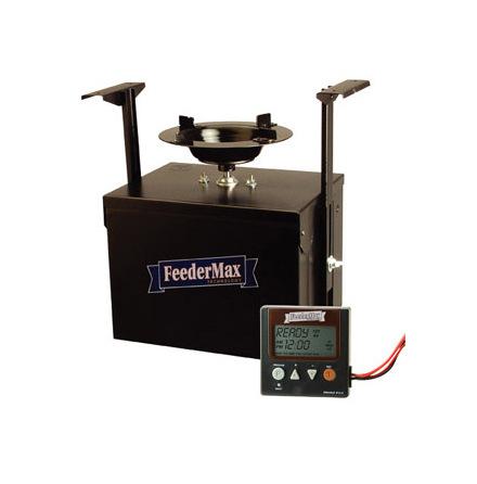 FeederMax Digital Spin Feeder Kit