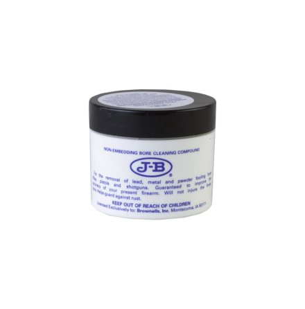 Brownells J-B Bore Cleaning Compound