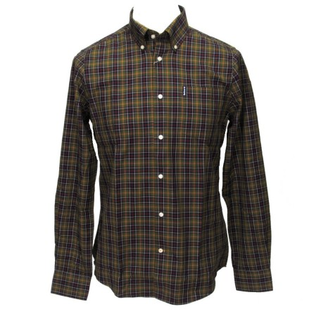 Barbour 2 Tailored Classic Tartan