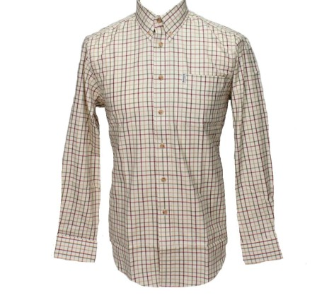 Barbour SP Tattersall Shirt
