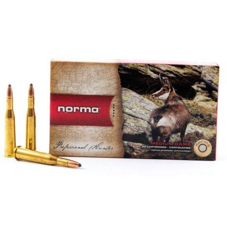 NORMA 5.6X52R 4.6 BLYSP