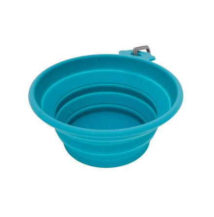 Dogman Silicone Pop-up Bowl, 1000ml