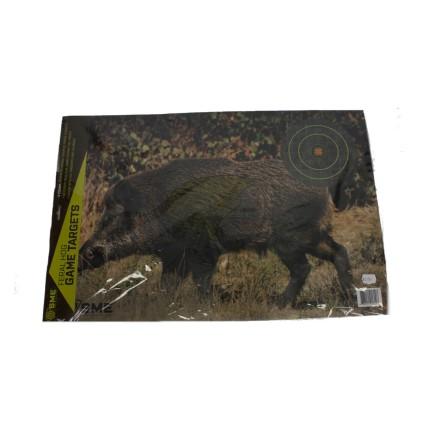 SME Feral Hog Game Target