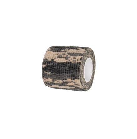 Grey Oak Camo-tejp NATO- pixels Green