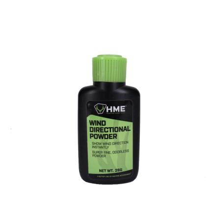 HME Wind Check Powder