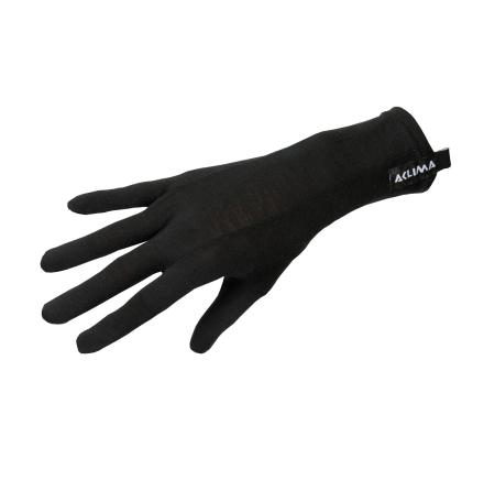 Aclima LightWool Liner Gloves