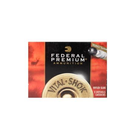 Federal Premium Truball slug20-70