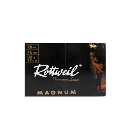 ROTTWEIL MAG 20/76 33G US2