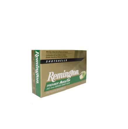 Remington Accutip bonded sabot slug kal.12