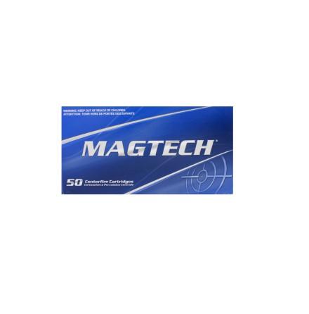 Magtech 38SPL SJHP 158gr
