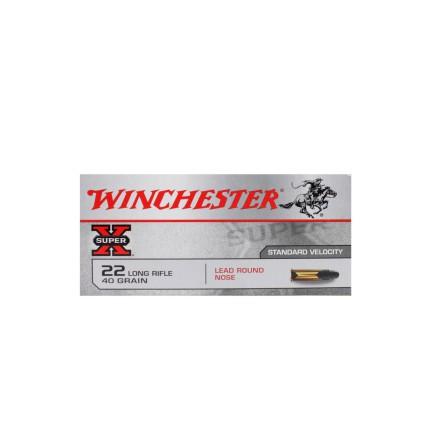 Winchester Super-X Standard