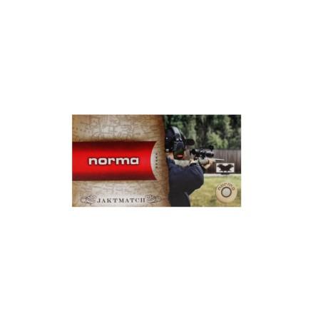 NORMA JAKTMATCH 22LR