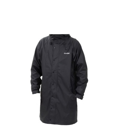 Dovrefjell Storm Rain Jacket Long