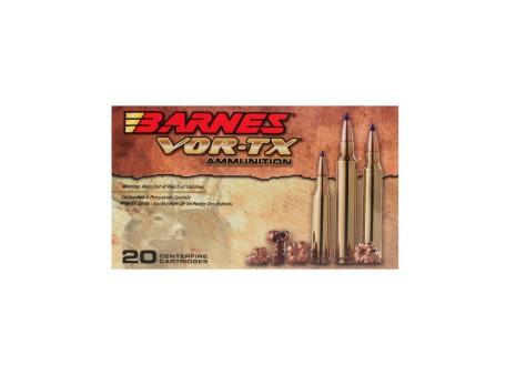 Barnes Vor-Tx 300WM 150gr TTSX