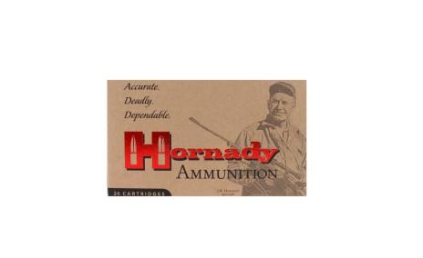Hornady Custom 300 H&H 180 gr Interbond